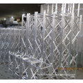 aluminum truss 300mmx300mm for lights for double deck