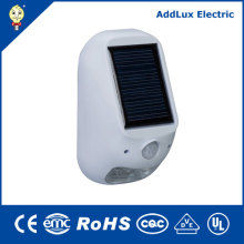 3xaaa 1.2V Ni-MH Portable 1W Solar Power LED Light Panel