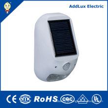 Lâmpada de rua solar do diodo emissor de luz da luz solar 1W SMD mini