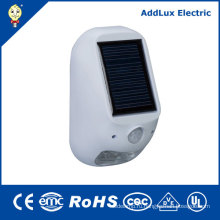 1 Вт SMD дневного света мини светодиодный Солнечный уличный фонарь