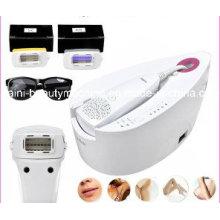 Máquina de remoção de cabelo de uso doméstico IPL Au-S100
