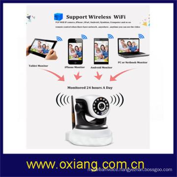 P2P wifi IP camera wifi baby monitor