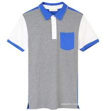 100 Polyester Cheap High Quality Custom Polo Shirt