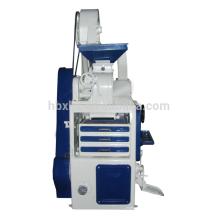 Automatische kleine Reismühle MLNJ15 / 13 III mit Dieselmotor für Verkauf