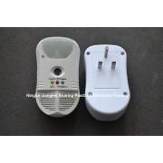 5 trong 1 công nghệ siêu âm số Pest Repeller trang bị ổ cắm và đèn Led