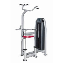 Trempette & Chin aider commerciale Fitness/Gym Equipment avec SGS/CE