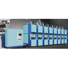 Full-Automatic Vacuum Foaming Moulding Machinery