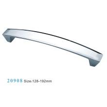 Poignée de meuble en meuble en alliage de zinc (20908