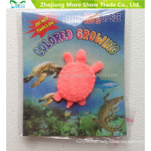 Factory Supplier Water Growing Toys Animals Ocean Animals Expand Toys