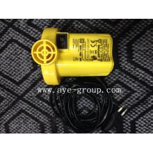Elektrische Doppelfunktions-Luftpumpe 12V