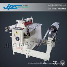 Elektronische Roll-to-Sheet-Film-Cutter-Maschine