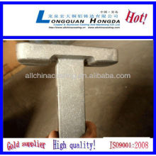 Qingdao OEM Aluminiumlegierung Druckgussrohr