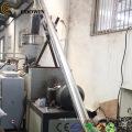 WPC Profile Production Line / WPC Floor Making Machine / Profile Extruder