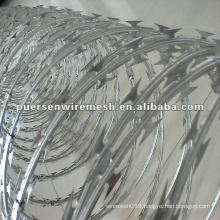 Concertina wire Razor Barbed Wire wire