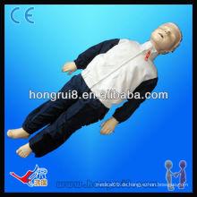 ISO Advanced Kinder CPR Manikin, Erste Hilfe Training Dummy