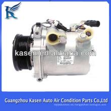 MSC90CAS para compresor de aire mitsubishi para Outlander Lancer 4003301 7813A350 AKC200A221 4003301 AKC200A221A AKC200A221G
