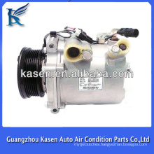 MSC90CAS for mitsubishi air compressor for Outlander Lancer 4003301 7813A350 AKC200A221 4003301 AKC200A221A AKC200A221G