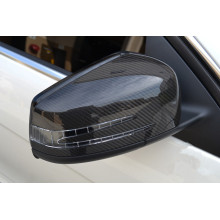 Top Grade Lightweight Carbon Fiber Mirror Cover