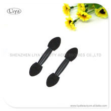 Duo side latex sponge eyeshadow applicator