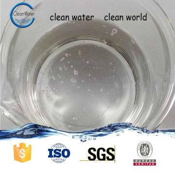prix le plus bas de polydadmac pour le traitement de l'eau USD 950-1500