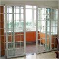 Material magnético (CPE) para ventanas de pvc