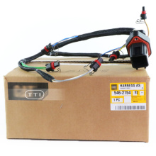 Diesel Excavator Parts Engine Harness 5462154 E336D E330D E330C Nozzle Wire Harness C9 Injector Wiring Harness