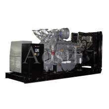 Motor elétrico original de gerador de Aosif feito na Índia Powered by Perkins