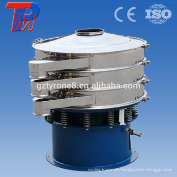 CE-Zertifizierung 1 Schicht Einzeldeck Vibrations-Bildschirme aus China