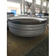 Fast Delivery for Stainless Steel Polishing Torispherical Head Stainless Steel  Torispherical Dish Head export to Switzerland Wholesale