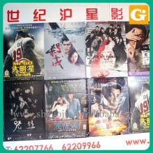 Self-adhesive Film Poster Sticker, Custom Decal