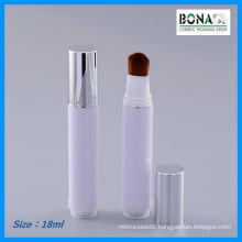 2016 Cosmetic Bottle with Hair Care Pen Brush