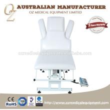 Medizinischer Stuhl für langfristige Behandlungen, Pflegeheim-Stühle medizinischer Stuhl-Operationstisch-Multifunktionsuntersuchungs-Bett