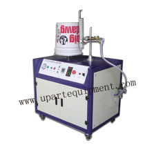 Plastic Bucket Flame Treatment Machine