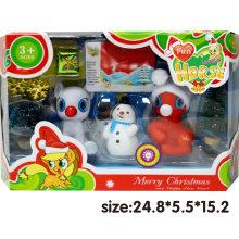Flash de Navidad Funny regalo de Navidad Toy Horse