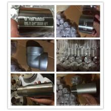 стандарт ASTM а182 трубы ф22 сторона
