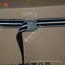 Adjustable Nylon Cargo Strap Pallet Belt