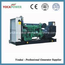 Best Quality! Volvo Series 220kw/275kVA Diesel Generator Set