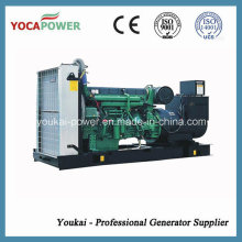 Лучшее качество! Дизельный генератор Volvo Series 220кВт / 275кВА