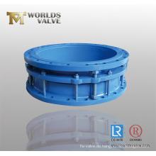 Wcb-Rohrverbindung (WDS)
