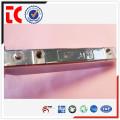 Produits de moulage sous pression en alliage de zinc sur mesure de haute qualité / support TV lcd