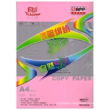A4 pure wood pulp 80g printing business color copy paper