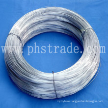 Hot dipping galvanized steel wire from Shijiazhuang Puhuasheng