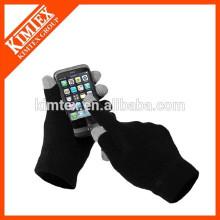 Gants personnalisés pour écran tactile