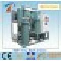 Machine industrielle de reconditionnement d'huile de lubrification sous vide (TYA-20)
