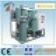 Промышленные вакуумные смазочного масла восстановление машины (тя-20)