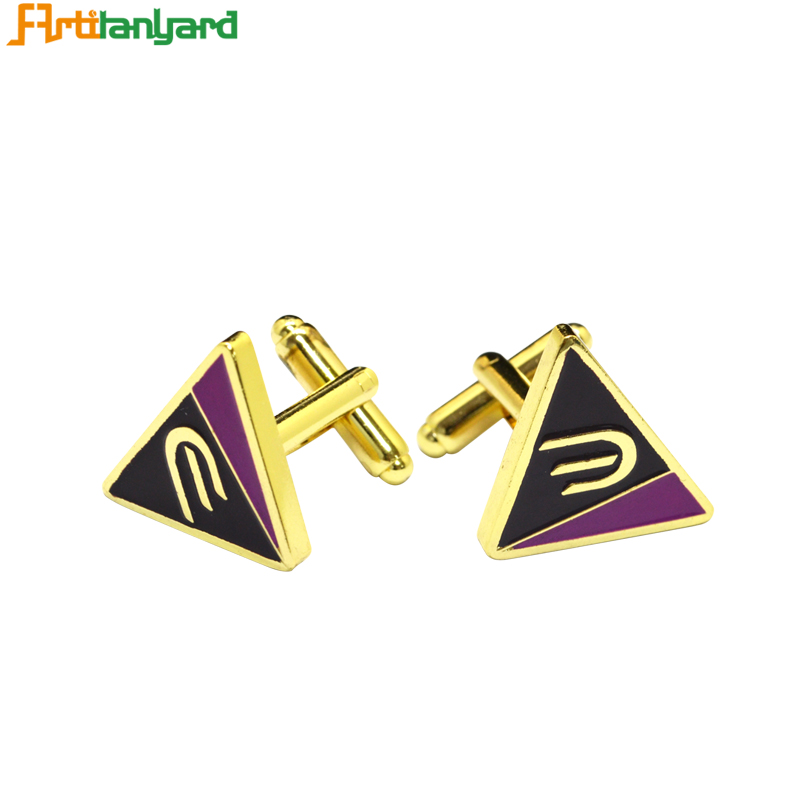 Suitable For Beauty Women With Cufflink