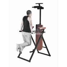 Fast Delivery for Multi-Functional Inversion Table,Weight Loss Machine,Blue Plastic Back Inversion Table Wholesale From China Super gym fitness equipment inversion tables supply to Cote D'Ivoire Exporter