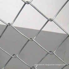 Chain Link Fence for Football Court
