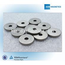 Hochleistungsring AlNiCo Magnete für Motoren