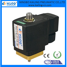 3/2 way direct acting sub-based solenoid valve KL6014-B